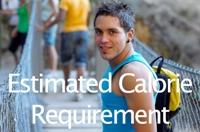 calorie requirement
